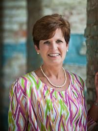 Cherie Sanders
